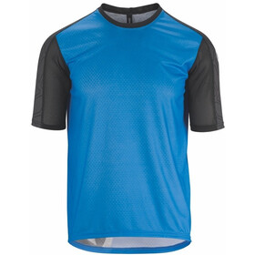 assos Trail SS Jersey Men corfu blue